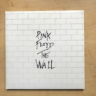 Pink Floyd Wall (180G) Lp 2012 180G Remaster Of 1979 Classic Double Album With G