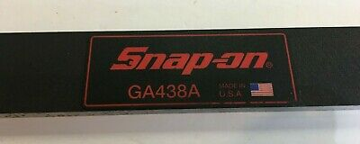 "Snap on 24"" Precision Straight Edge (GA438A) Made in USA"