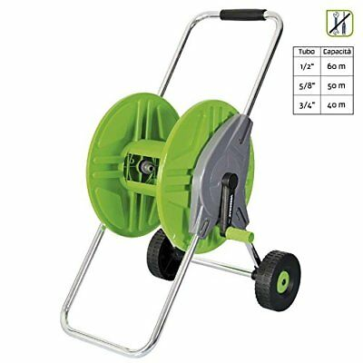 Verdemax 9564 Hose Trolley for 60 m Tube