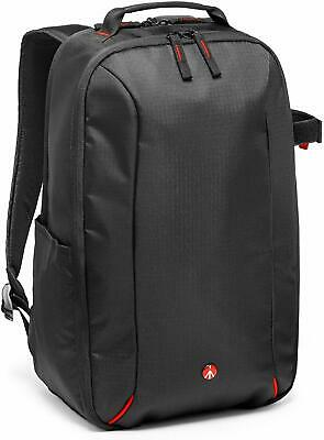 Manfrotto Essential Camera DSLR Laptop Droid Backpack Black MB BP-E