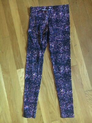 "DECREE LEGGINGS (Length 33"") GIRLS SIZE S"