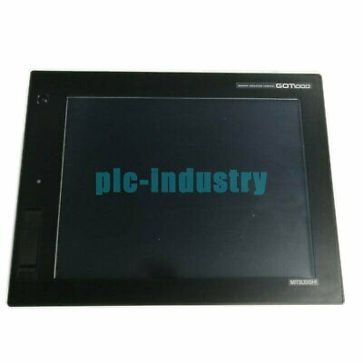 Mitsubishi Used GT1685M-STBA Touch Screen Tested Good