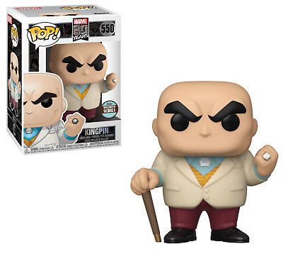 Funko Pop! MARVEL 80TH ANNIVERSARY - 1ST APPEARANCE KINGPIN SPECIALTY SERIES