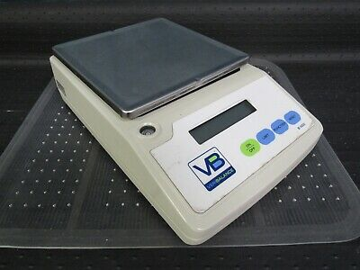VeriBalance BI 6200 Electronic Precision Digital Lab Scale 6200g/0.1g