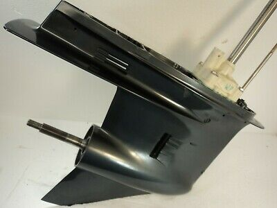 """Yamaha F150 Outboard 25"""" Four Stroke Lower Unit Gearcase 150hp 63P-45300-14-8D"""