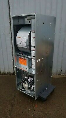Intertherm Mobile Home Oil Fired Furnace 54,000 BTU M1SB 066A Tested & Like New