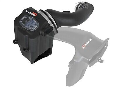 AFE Filters 50-73006 Momentum HD Pro 10R Air Intake System
