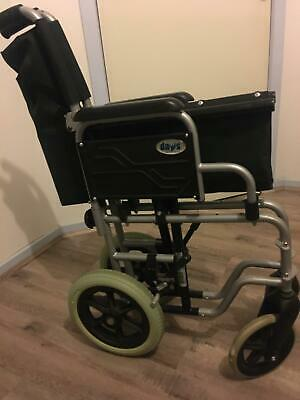 Daywhirl Wheelchair 45 TR Black