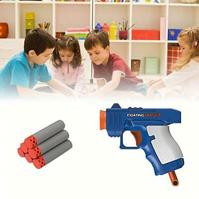 Electric Air Shot Hovering Balls Target Shooting Game Accessory Foam Darts Game