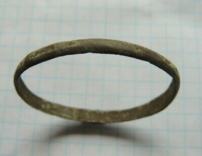 Celts bronze children's bracelet