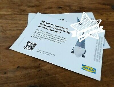 Ikea £20 Off Voucher Discount Code Gift Card Money Off Ikea 13th Jan to 23rd Feb