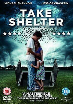Take Shelter [DVD], New, DVD, FREE & FAST Delivery
