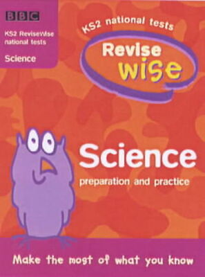 KS2 revisewise: Science (Paperback) Value Guaranteed from eBay's biggest seller!