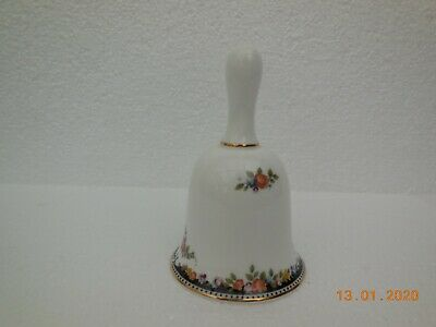 Wedgwood Bone China Collector's Bell ~ Osborne ~ Made in England