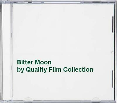 Quality Film Collection - Bitter Moon - Quality Film Collection CD 4IVG The Fast