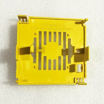 One New For FANUC A230-0604-X003 servo drive fan cover A2300604X003