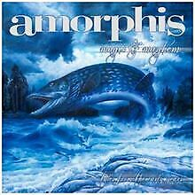 Magic & Mayhem-Tales from the Early Years von Amorphis | CD | Zustand gut