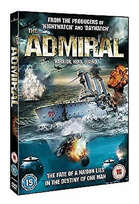 The Admiral [DVD] [2008], , New DVD