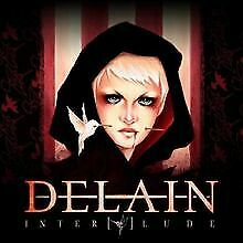Interlude (Limited First Edition inkl. Bonus-DVD) von Delain | CD | Zustand gut