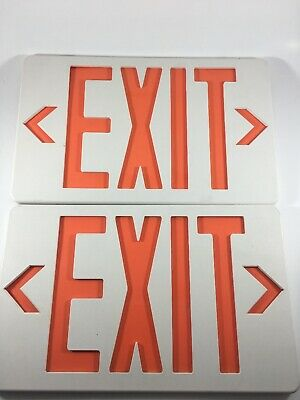 Facility Exit Sign Cover Replacements And Mens Bathroom Sign Plastic