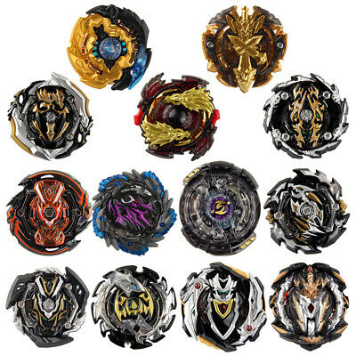 Beyblade Burst Black series GT B153/B134/B129 Black devil Without Launcher Toy