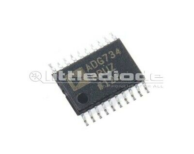 Analog Devices ADG3304BRUZ Logic Level Translator 3-State 1.15 → 5.5 V