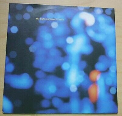 """Lightning Seeds All I Want 7"""" P/S German"""