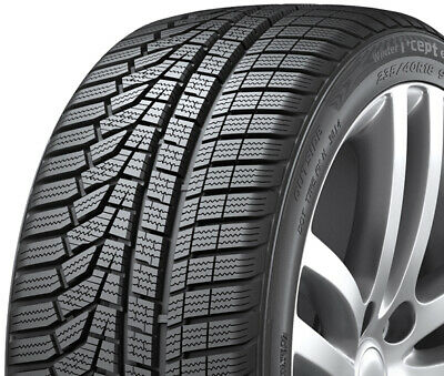 Hankook Winter I 3PMSF Cept evo2 W320 245//40 R20 99W XL