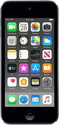 Apple: iPod Touch 256GB - Space Grey