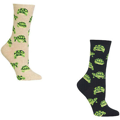 Bundle 2 Items Teacup Pig Black and Jade One Size Fits Most Womens Socks
