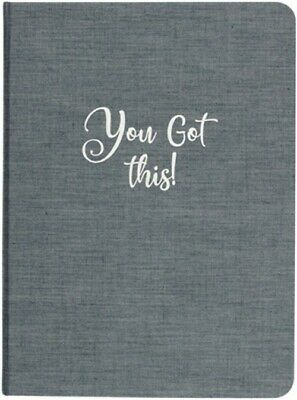 You Got This! Undated Weekly Planner (McE with Stickers) (Calendar)