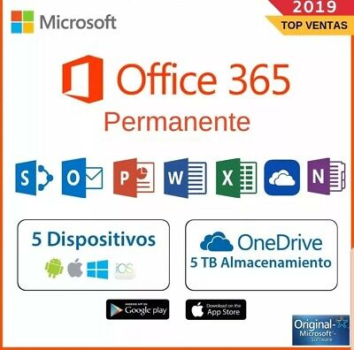 Microsoft - Office 365 personal- Online