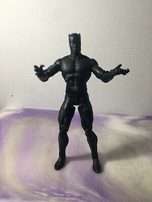 Marvel Select Disney Store Exclusive Black Panther Action Figure