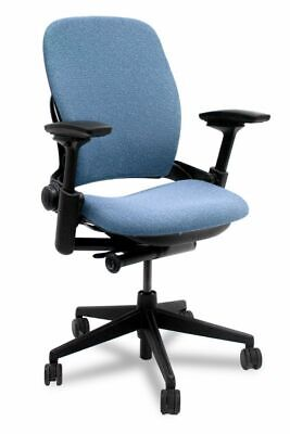 Refurbished Steelcase Leap Chair V2 Fully Loaded