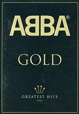 DVD - ABBA - Gold (Greatest Hits) - ID99z - New