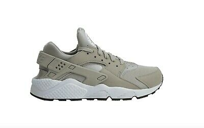 Nike Air Huarache Men's shoes Size 10 Cobblestone/Cobblestone-White