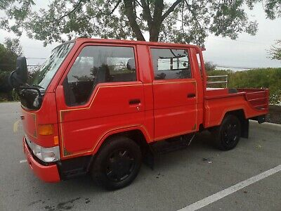 Toyota: Other Toyota DYNA JDM TRUCK ONLY 5,000 KMS