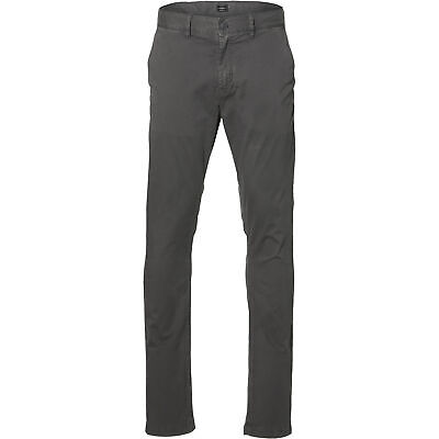 O'Neill Hose  LM FRIDAY NIGHT CHINO PANTS grau elastisch Unifarben