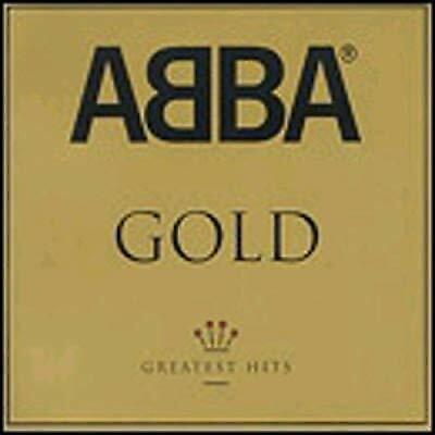 Gold: Greatest Hits, ABBA, Used; Very Good CD