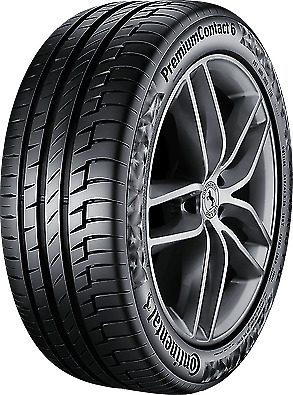 Gomme Auto 205/55 R16 Continental 91W ContiPremiumContact Runflat pneumatici nuo