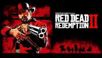 🛑red dead redemption 2 offline account PC special ASAP message delivery.🛑
