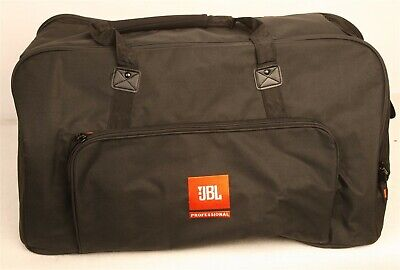 JBL EON615-BAG Padded Nylon Form-Fit Carry Bag With Heavy Duty Handles