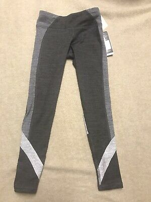 Target c9 Champion Girls Tri Color Blocked Leggings NWT *KL-1004*