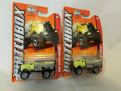 2014 Matchbox SAHARA SWEEPER☆Army Green☆ DELTA 81☆HEROIC RESCUE∞Loose