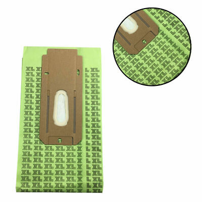 Vacuum Cleaner Dust Bags For Oreck XL Type CC XL5 XL7 XL21 Model Dust Bags
