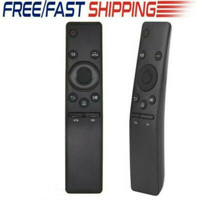 Black 4K TV HD Smart Remote Control For SAMSUNG 7 8 9 Series BN59-01259B/01260A