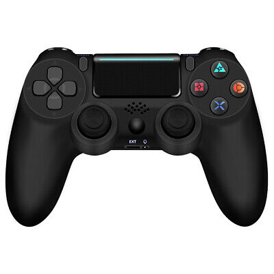 For SONY PS4 Wireless Bluetooth Controller PlayStation 4 Gamepad / Charging Dock