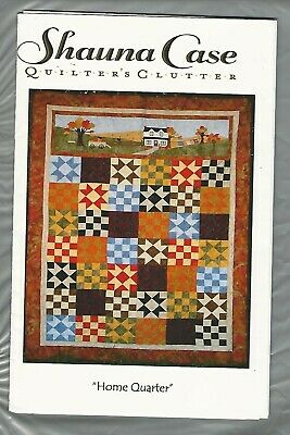 Quilter/'s Lunch Quilt Pattern Pieced KP Lunch Bag Place Mat Napkin