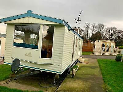 Atlas Florida static holiday caravan just came on our winter sale call for info