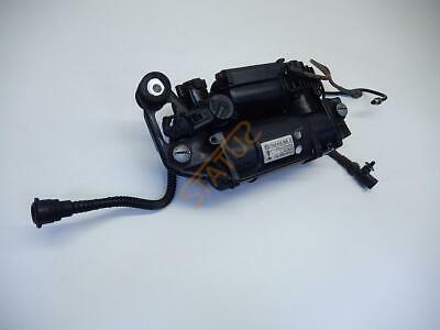 Porsche Cayenne 955 957 Air Suspension Compressor